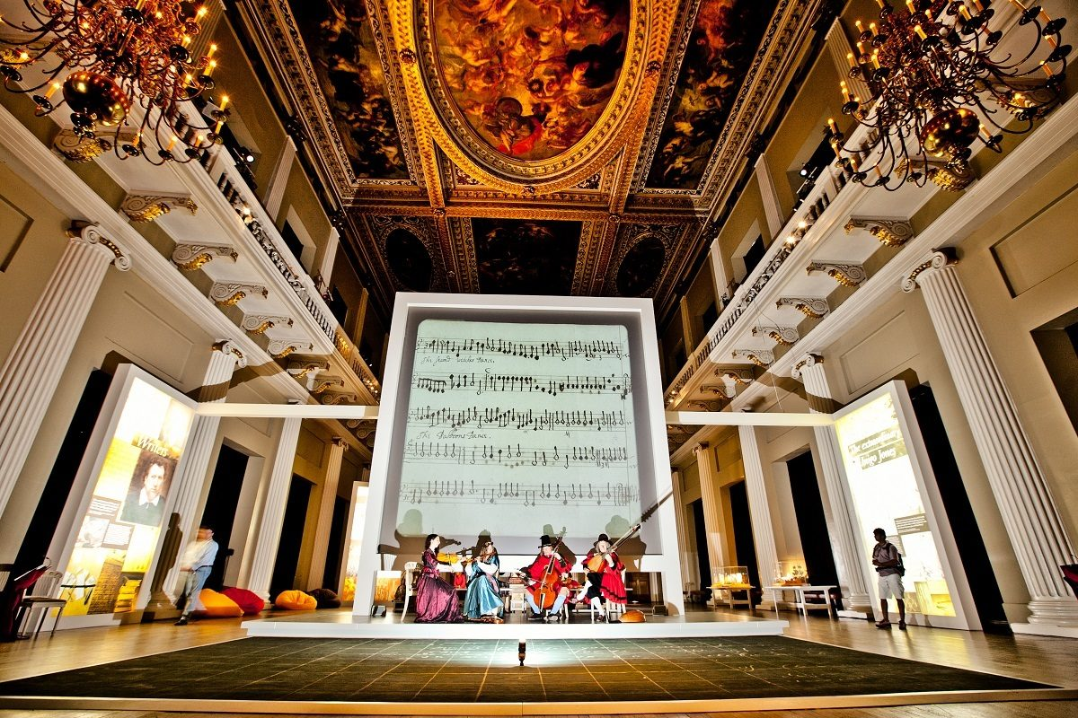 Venue Of The Month: Banqueting House