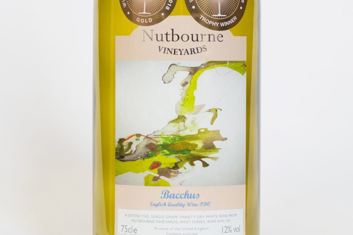 Nutbourne Vineyards Wins Big at the WineGB Awards 2018