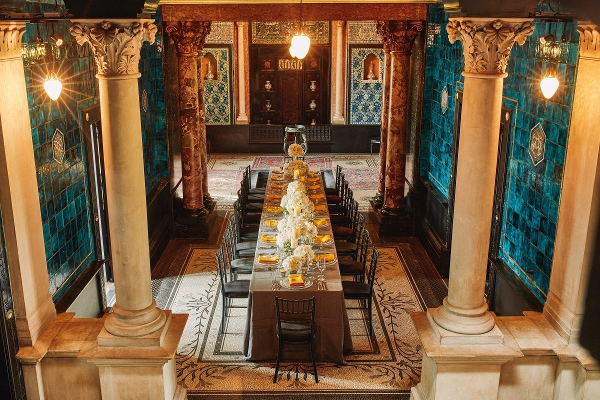 Venue Of The Month: Leighton House