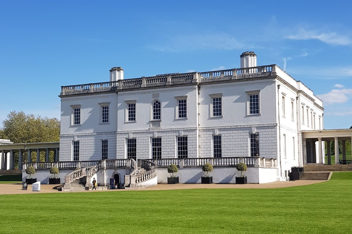 Venue Of The Month: Queen's House