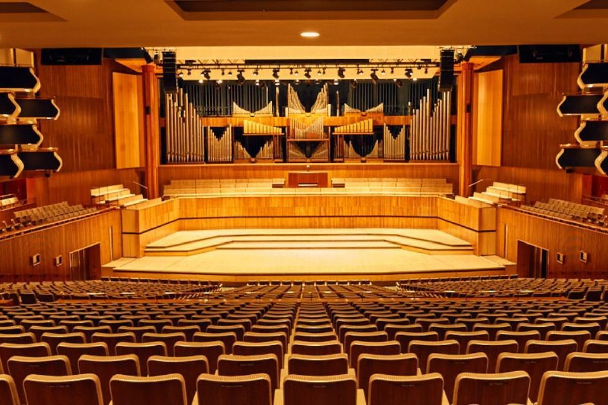 Venue of the Month: Southbank Centre