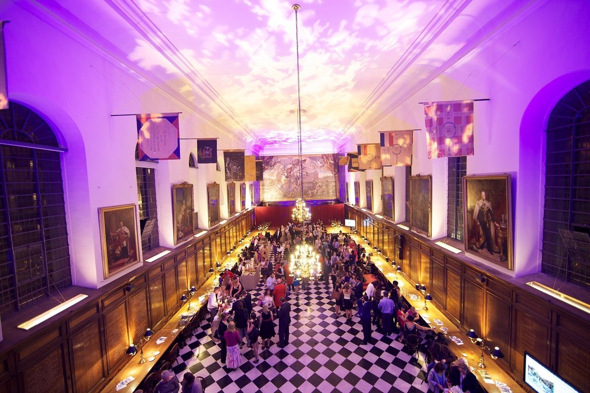 Venue Of The Month: Royal Hospital Chelsea