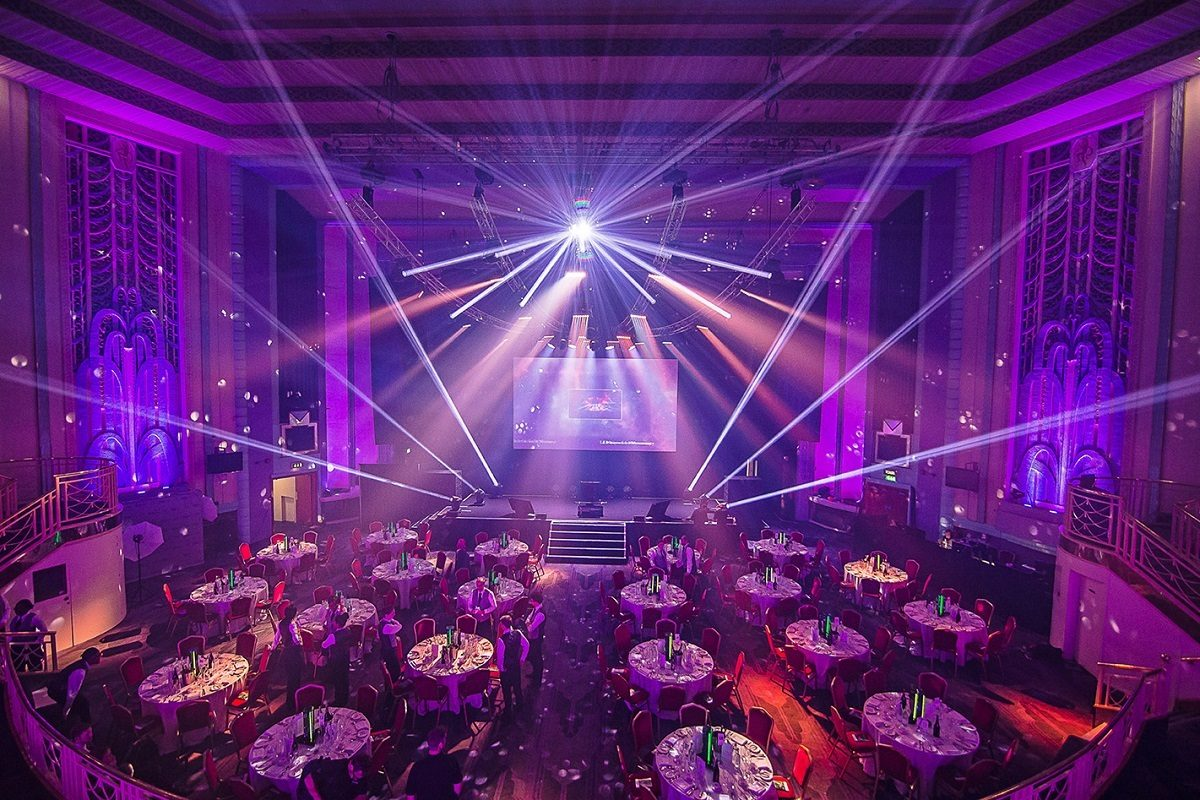 Venue Of The Month: Troxy
