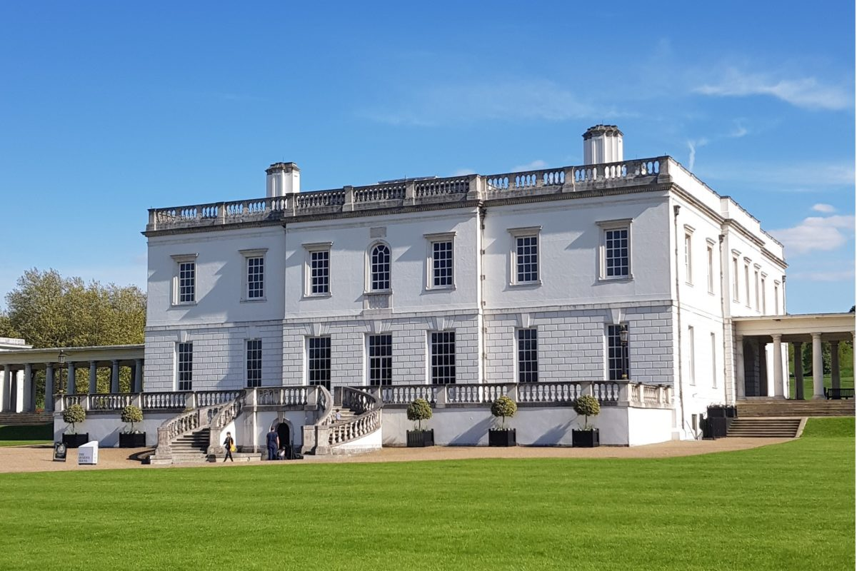 Venue of the Month: Royal Museums Greenwich