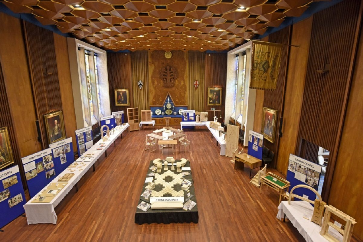 Carpenters' Hall